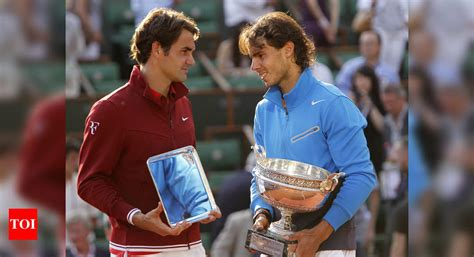 PV Sindhu: Federer-Nadal rivalry 'greatest' not just in ...