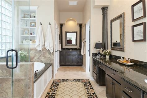21  Masculine Bathroom Designs, Decorating Ideas   Design