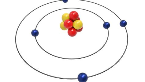 The Number Of Protons In An Atom Is Called Its by How To Find The Number Of Neutrons In An Isotope Sciencing