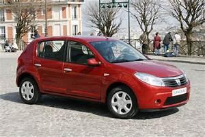 Dacia Sandero Stepway Occasion Le Bon Coin : la dacia sandero est dispo en occasion un bon plan ~ Gottalentnigeria.com Avis de Voitures