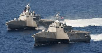 corvette of iowa littoral combat ships of the united states navy