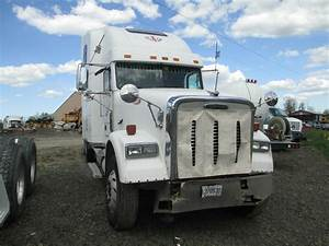 2004 Detroit 60 Series 14l  515 Hp Engine  Freightliner Classic Parts