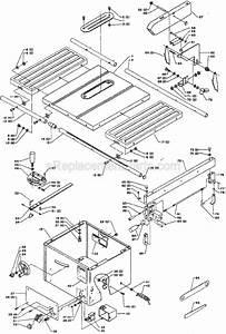 Delta 34-670 Parts List And Diagram