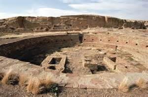 New Mexico Chaco Culture National Historical Park