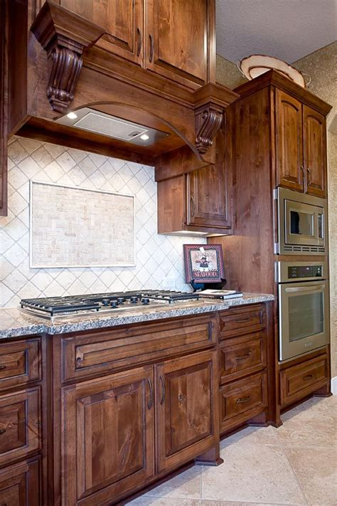 shaker crown molding pink birch alder cabinets with the 25 best cabinet stain ideas on cabinet