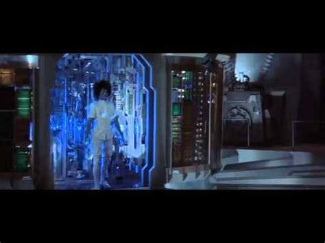 superman  computer turns ugly woman  freaky robot