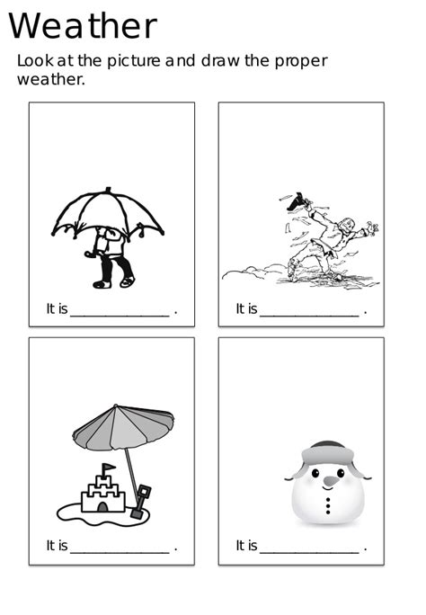 Write 5 lines on rainy day