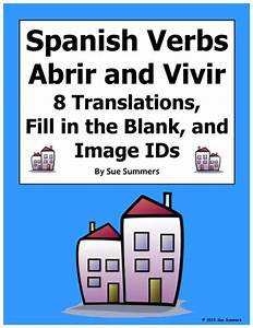 Practising the verb 'vivir'; Giving personal information ...