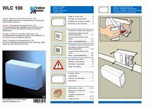 Wlc 100 0102 Velux Steuerung Window Master