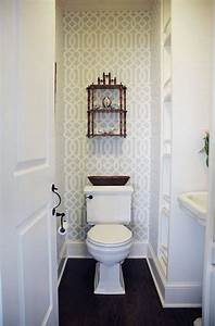 bathroom wallpaper ideas vidurnet With wallpaper patterns for bathroom