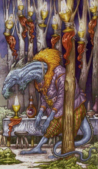 Check spelling or type a new query. 9 of Cups - Universal Fantasy Tarot   Fantasy, Tarot decks, Tarot