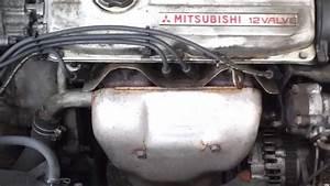 1994 Mirage 1 5 Auto