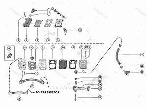 Mercury 110 98 Parts Diagram