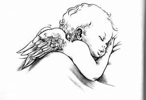 Tatuaggi con angeli, significato e disegni più belli GAY tv