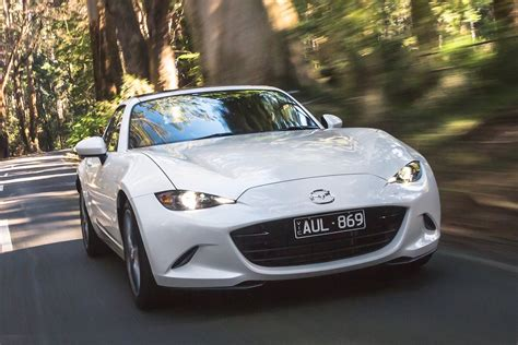 mazda mx  pricing  specs announced forcegtcom