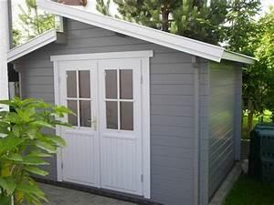 Gartenhaus Grau Modern : kleine gartenh user sind super beliebt ~ Buech-reservation.com Haus und Dekorationen