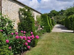 Jardins à L Anglaise : yvelines vall e de chevreuse jardins a l 39 anglaise ~ Melissatoandfro.com Idées de Décoration