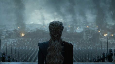 trailer esconde  pistas sobre  fim de game  thrones veja