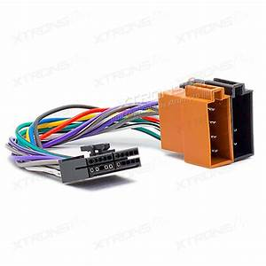 Audiovox 20 Pin Car Stereo Radio Iso F  Wiring Harness