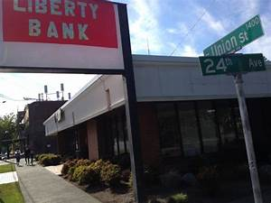 Africatown Cent... Liberty Bank