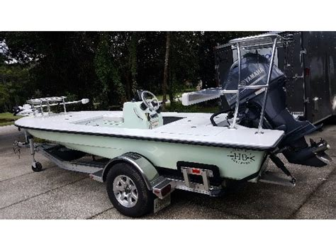 Hells Bay Boats by Hells Bay Boats For Sale