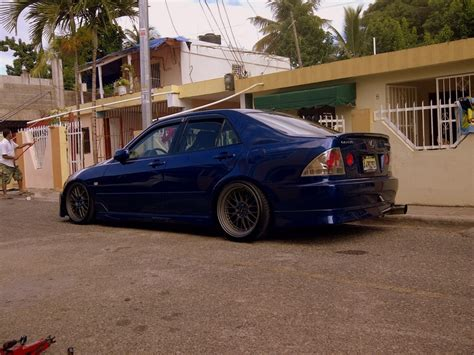 lexus is300 lowered updated lowered with rims lexus is forum