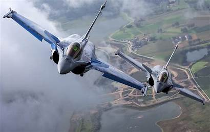 Rafale Dassault Fighter French Air Force Aircraft