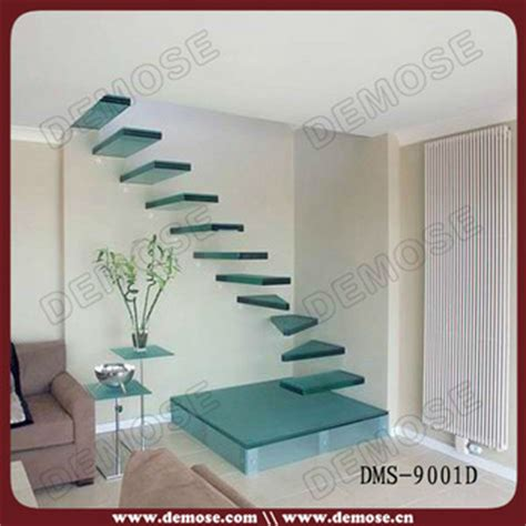 customized tempered glass interior stair railing interior exterior metal granite tiles for stairs china