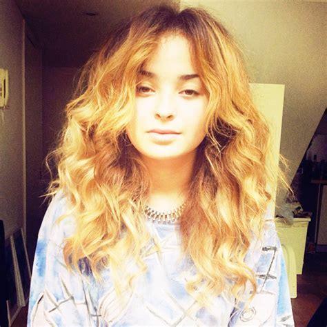 Ella Eyre's Hair / Hair Extensions Blog   Hair Tutorials