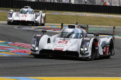 Audi Wins Le Mans For The 13th Time | Top Speed