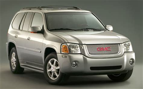 how to learn about cars 2005 gmc envoy xl free book repair manuals 2005 gmc envoy review