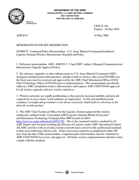 army memo 10 best images of army memo format template record exle army memorandum army memorandum