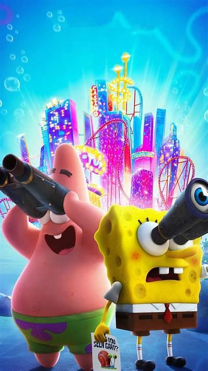 Spongebob Run Sponge Bob Wallpapers Esponja Patrick