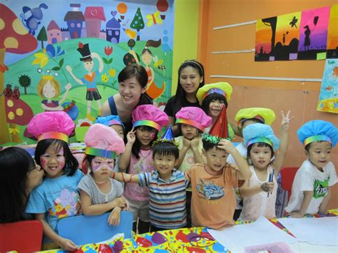 Art Classes For Kids & Adults Singapore