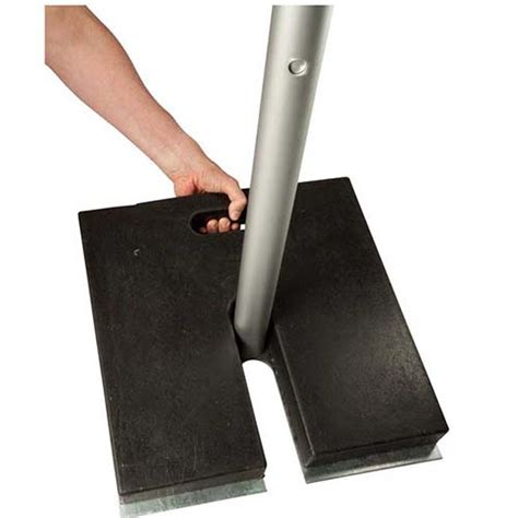 Pipe And Drape Base - base weight for pipe and drape discount directionals