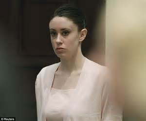 Casey Anthony's parents: She's NOT innocent | Daily Mail ...
