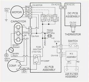 Wiring Diagram Carrier Air Conditioner Wiring Diagram Outside Ac