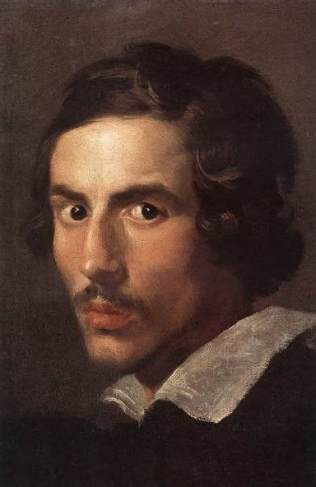 Bernini Self Portrait as a Young Man by Gian Lorenzo Bernini