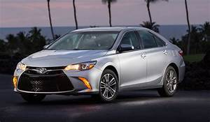 2016 / 2017 Toyota Camry for Sale in your area - CarGurus