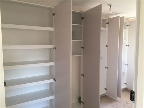 Bespoke Wardrobes by Bespoke Wardrobes Stuart Carpentry And Joinery
