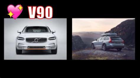 2020 Volvo Race by 2020 Volvo V90 Cross Country 2020 Volvo V90 Race