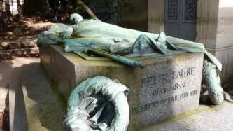 tombe de jean pierre aumont les tombes du p 232 re lachaise par ordre alphab 233 tique de a 224 g