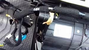 Peugeot 407 Heater Mixers
