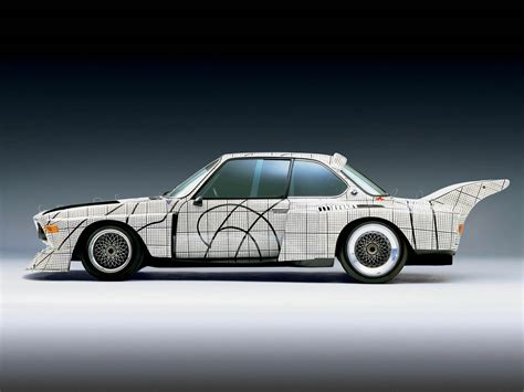 Got To See Bmw Art Cars