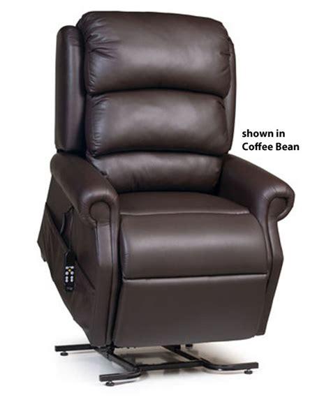 ultracomfort stellar comfort power lift recline chair zero