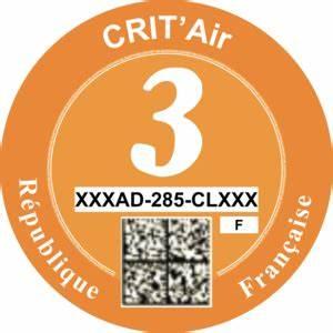 Vignette Crit Aire : paris zone zcr crit ~ Medecine-chirurgie-esthetiques.com Avis de Voitures