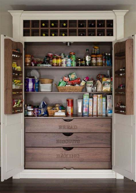 amenagement tiroir cuisine 20 idées et astuces pour votre aménagement placard