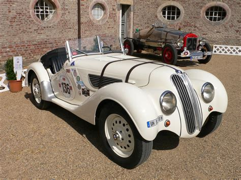 1936 Bmw 328 Roadster Gallery Gallery Supercarsnet