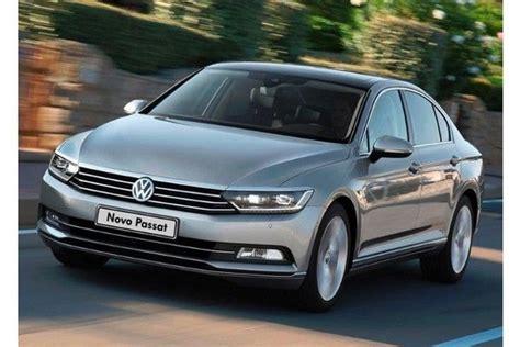Volkswagen Passat 2018 2019【Ficha Técnica,Fotos】 | Carros 2018