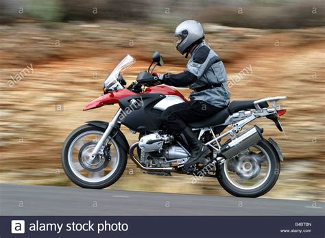 Bmw R 1200 Gs Stock Photos & Bmw R 1200 Gs Stock Images